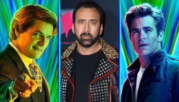 Pedro Pascal participará en la película de Nicolas Cage