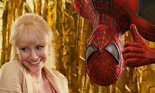 planes de Sam Raimi con Gwen Stacy
