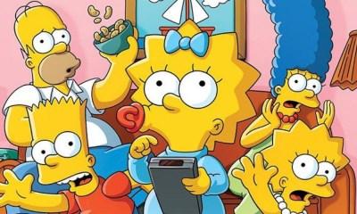 Productores de 'The Simpsons' fueron acusados de discriminación