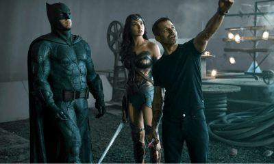 referencia a Watchmen en 'Zack Snyder's Justice League'