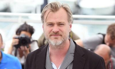 Robert Downey Jr quiere trabajar con Christopher Nolan
