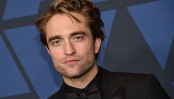Robert Pattinson reveló su videojuego favorito