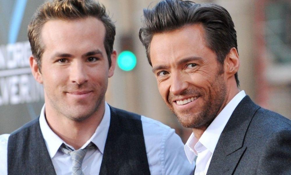 Ryan Reynolds decepcionado por publicación de Hugh Jackman