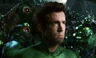 Green Lantern formará parte de DC FanDome