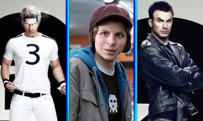 Robert Pattinson audicionó para Scott Pilgrim vs. The World