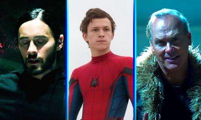 Siniester Six no deberían aparecer en 'Spider-Man 3'