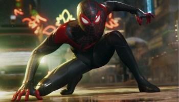 Spider-Man Miles Morales' será paralelo a 'Marvel's Avengers'