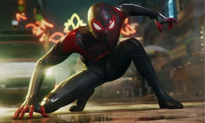 Spider-Man Miles Morales' será paralelo a 'Marvel's Avengers'