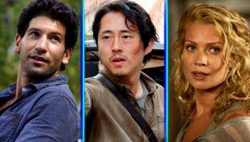spin-off de Glenn en 'The Walking Dead'spin-off de Glenn en 'The Walking Dead'