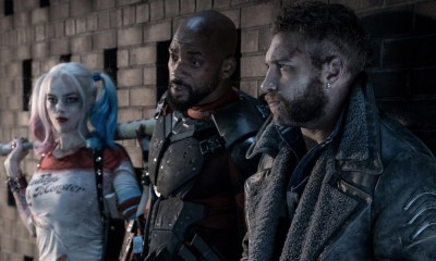The Suicide Squad aprendió de los errores en DC