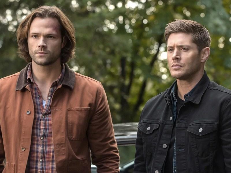 Jensen Ackles se une a The Boys