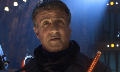 Sylvester Stallone podría estar en Stargirl
