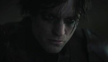 Villanos en el trailer de The Batman