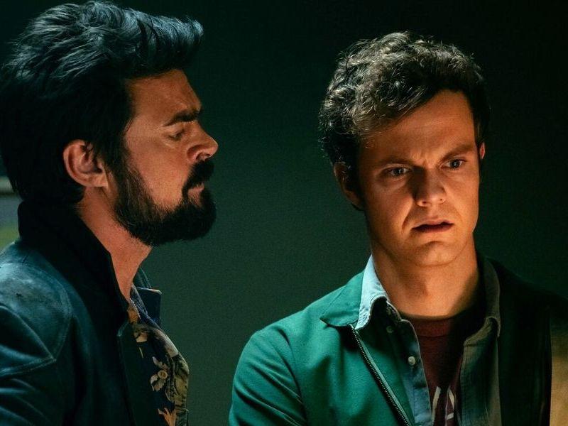 'The Boys' pondrá a los personajes bajo una intensa presión