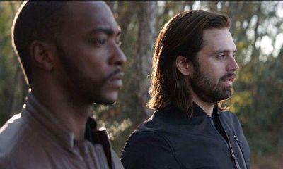 'The Falcon and the Winter Soldier' no llegaría este año