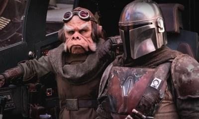 'The Mandalorian 2' unificaría las trilogías de 'Star Wars'