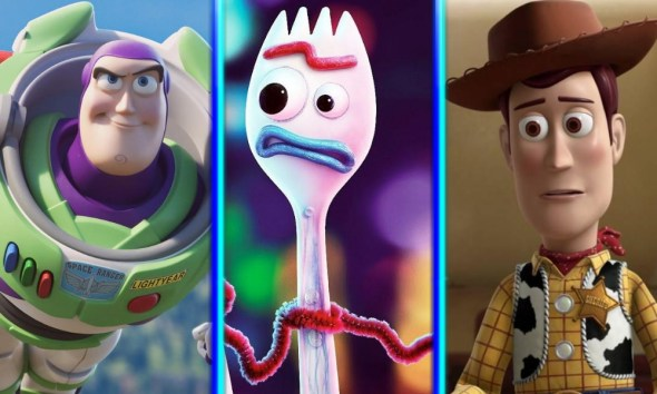Tony Hale quiere ser Forky en 'Toy Story 5'