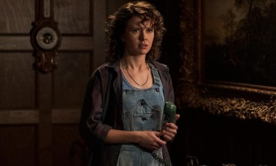 Trailer de 'The Haunting of Bly Manor'