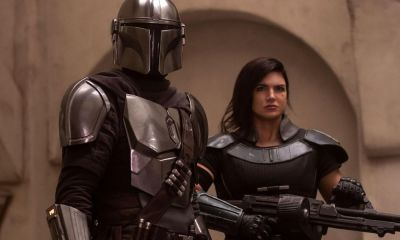 tres spin-off de 'The Mandalorian'