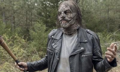 Nuevas imágenes de la temporada 10 de The Walking Dead