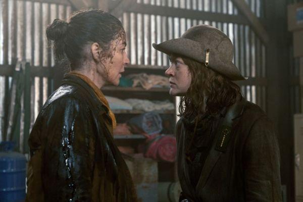 ¿Con viejos conocidos de 'TWD'? AMC publica nuevas fotos de 'Fear The Walking Dead' vybbh7xg-600x400