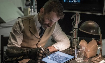 Zack Snyder's Justice League será en una realidad diferente al DCEU