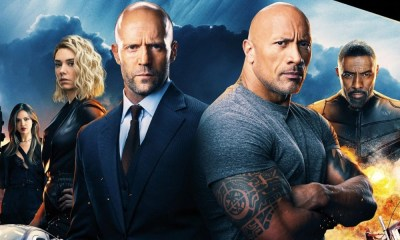 acuerdo por la demanda de Hobbs and Shaw