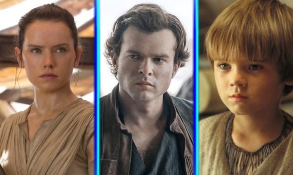 Alden Ehrenreich podría regresar a 'Star Wars'