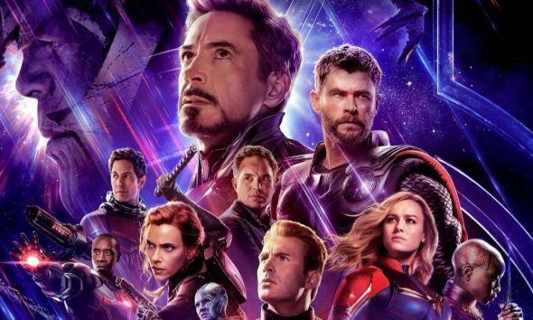 alineación que tendrá 'Avengers 5'