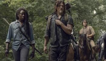 AMC prepara Tales of the Walking Dead