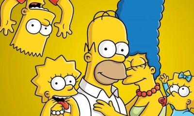 aniversario de Who Shot Mr. Burns