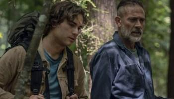 anunciaron la temporada final de 'The Walking Dead'