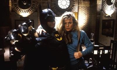 Batman corrigió el color de cabello de Vicki Vale