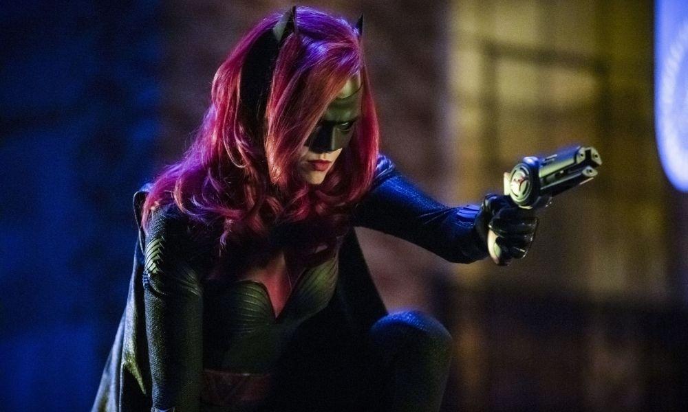 Batwoman 2 contará con dos nuevos personajes