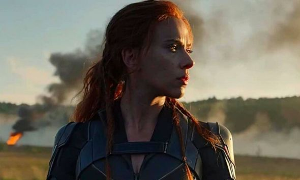 Black Widow es retrasada hasta 2021
