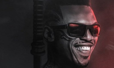 Blade estará en 'Fortnite'