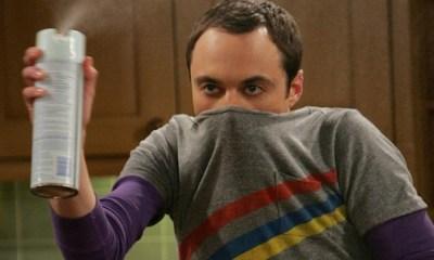 Cómo manejaría Sheldon la pandemia