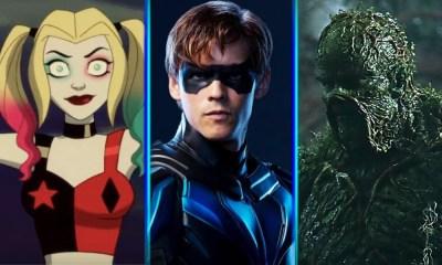 confirman tercera temporada de Harley Quinn