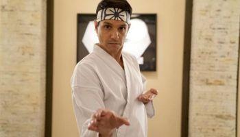 Daniel Larusso realizaría un viaje en 'Cobra Kai 3'