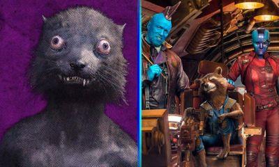 diferencia entre Weasel y Rocket Raccoon
