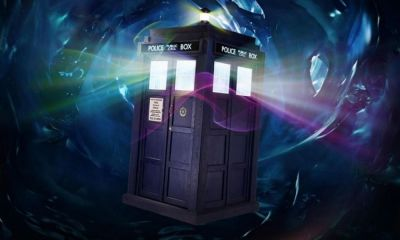 fans eligieron a su Doctor Who favorito