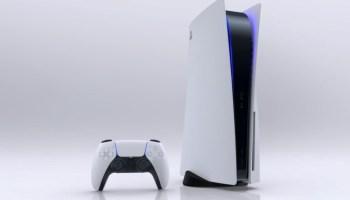 fecha de lanzamiento de PlayStation 5