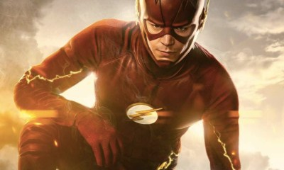 Posible final de la serie The Flash