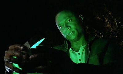 Green Lantern aparecerá en el Arrowverse