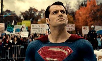 Henry Cavill podría volver como Superman