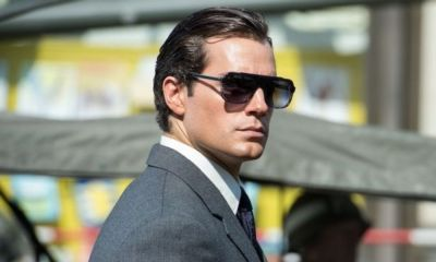 Henry Cavill quiere ser James Bond