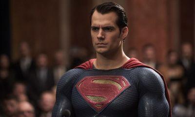 Henry Cavill sería Superman en Shazam: Fury of Gods