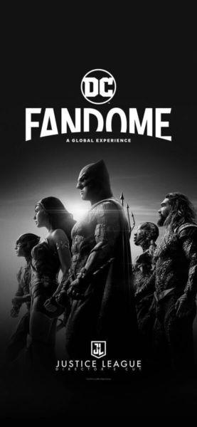¿No es 'Zack Snyder's Justice League'? DC FanDome habría revelado un nuevo título image-1-1236865