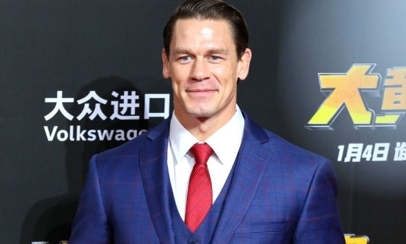 John Cena interpretaría a Duke Nukem
