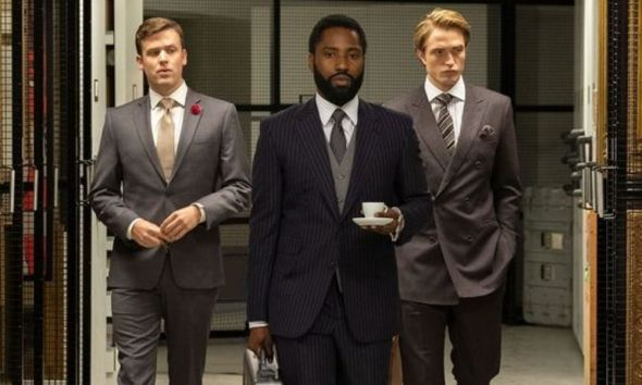 John David Washington quiere participar en Fantastic Four